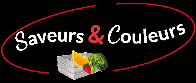 Logo Saveurs et Couleurs